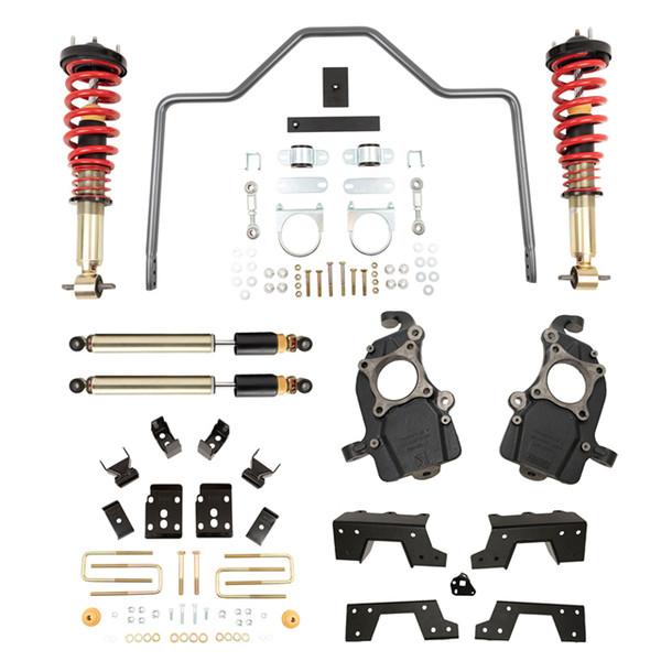 """Ford F-150 2015-2020 Belltech 1-5"""" / 6"""" Handling Kit Plus"""