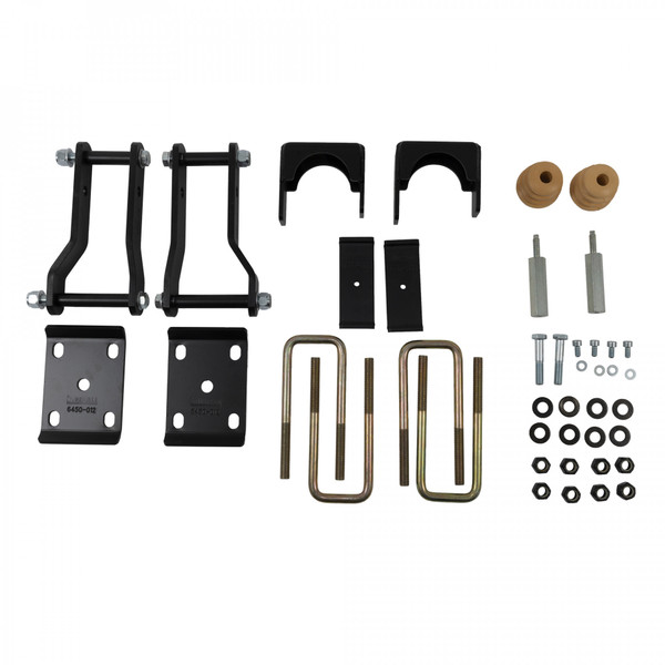 "Ford Ranger 2019-2021 4-6"" Belltech Adjustable Drop Flip Kit"