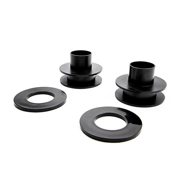 """Ford F-250/F-350 2011-2019 Belltech 2.5"""" Front Coil Spring Leveling Spacer"""