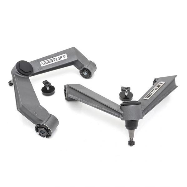 Chevrolet Silverado 2500HD / 3500HD 2020-2021 Ready Lift Fabricated Upper Control Arms