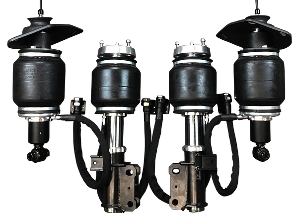 Toyota Celica 1994-1999 Solution Series Complete Air Suspension Kit
