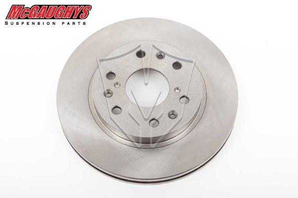 "Chevrolet C-10 1960-1987 13"" Disc Brake Rotor; 6x5.5 Bolt Pattern - Passenger Side - McGaughys Part# 63142"