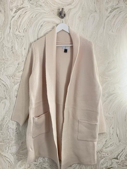 The Autumn Jacket (Cream)