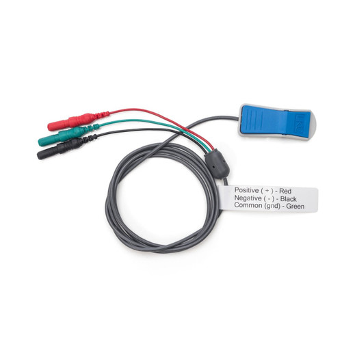 Sensor strip to DIN cable