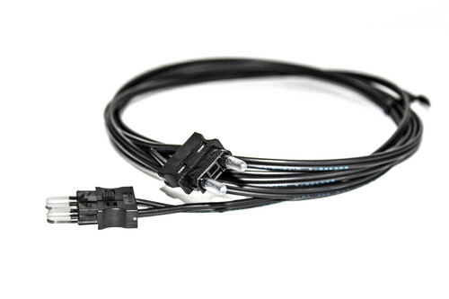 Fiber optic TOS link cable