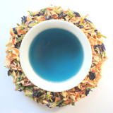 Life Of Cha - Crystal - Organic Butterfly Pea Tea