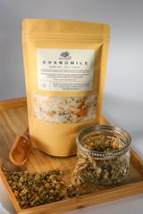 Chamomile Mineral Bath Salt
