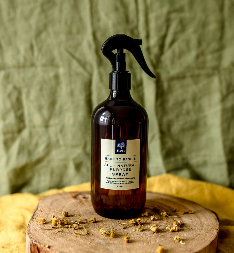 B2B All Natural All Purpose Cleaner