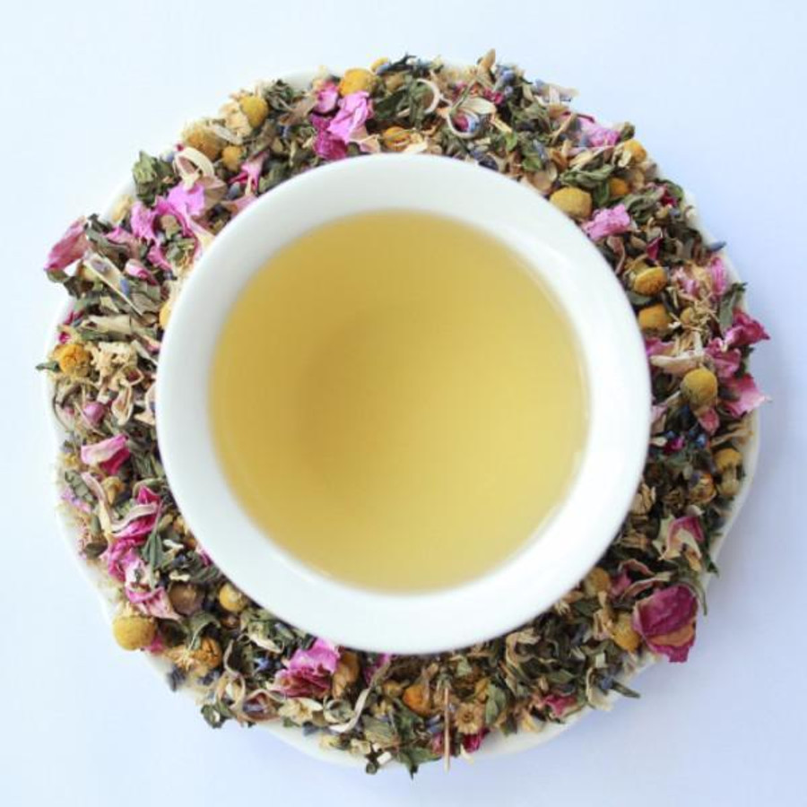 Life Of Cha - Zzz Organic Tea