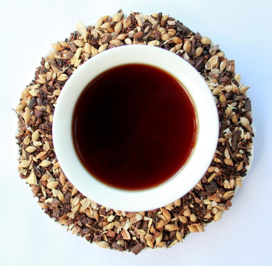 Life Of Cha - Purify Organic Tea