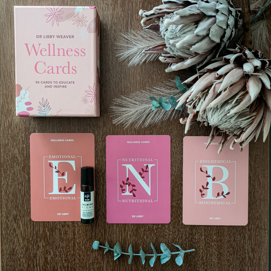 Health & Happiness Bundle