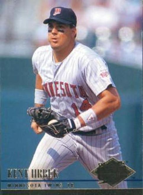 1994 Ultra #87 Kent Hrbek VG Minnesota Twins