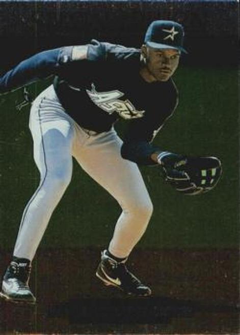 1995 Upper Deck Special Edition #42 Orlando Miller VG Houston Astros