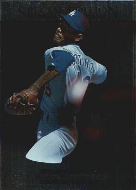 1995 Upper Deck Special Edition #37 Ramon Martinez VG Los Angeles Dodgers