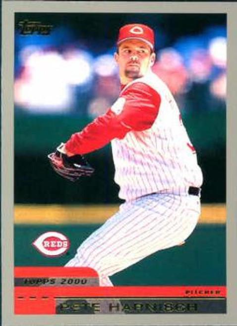 2000 Topps #54 Pete Harnisch VG Cincinnati Reds