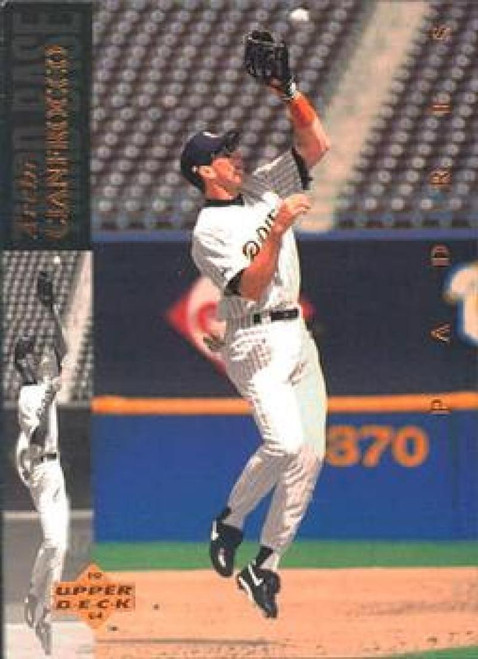 1994 Upper Deck #75 Archi Cianfrocco VG San Diego Padres