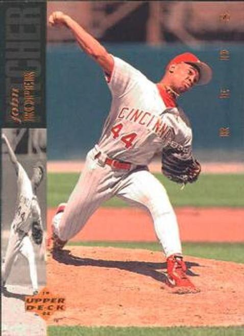 1994 Upper Deck #68 John Roper VG Cincinnati Reds