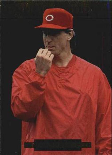 1995 Upper Deck Special Edition #31 Jack Morris VG Cincinnati Reds