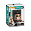 POP! Disney ~ The Nightmare Before Christmas ~ Mayor with Megaphone #807