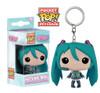 Pocket POP! Keychain ~ Vocaloids ~ Hatsune Miku