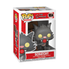 POP! Animation ~ The Simpsons ~ Scratchy #904