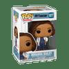 POP! Television ~ Grey's Anatomy ~ Miranda Bailey #1077