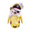 Funko Plush ~ Bananya ~ Pirate Bananya