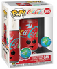 """POP! Ad Icons ~ """"I'd Like to Buy the World a Coke"""" Can #105"""