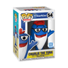 POP! Ad Icons ~ Starkist ~ Charlie The Tuna #54
