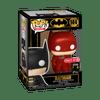 POP! Heroes ~ Batman (RedCard Exclusive) #144