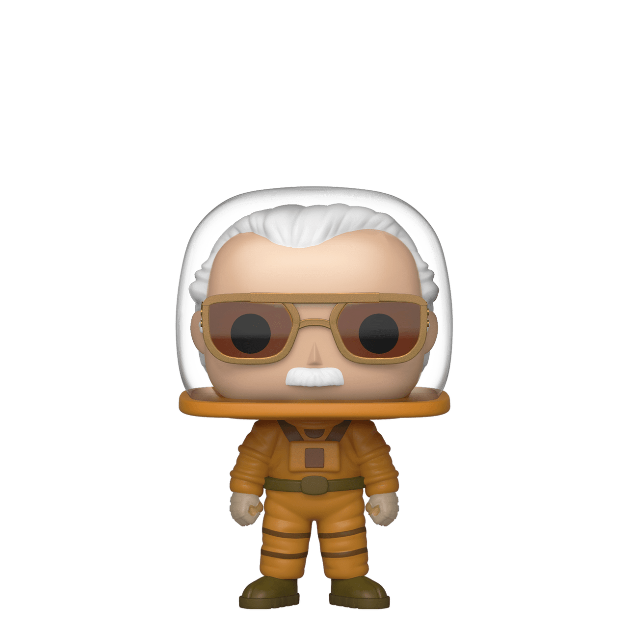 POP! Marvel ~ Guardians Of The Galaxy Vol. 2 ~ Stan Lee #519 (NYCC 2019)