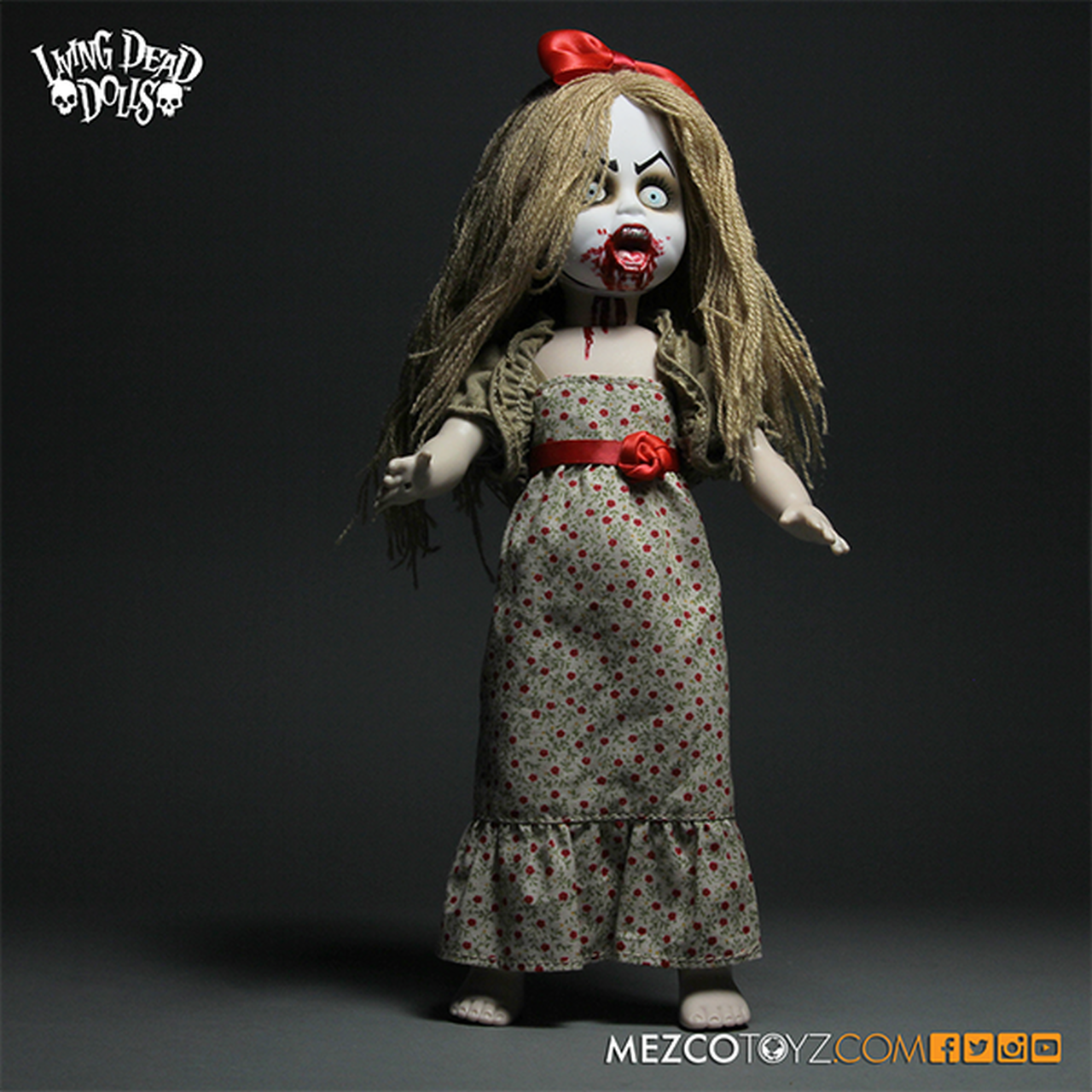 Lucy the Geek Living Dead Dolls Series 30