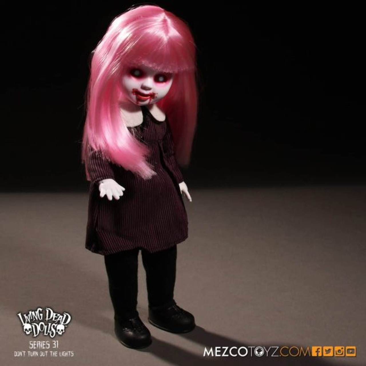 Bea Neath - Living Dead Dolls Series 31