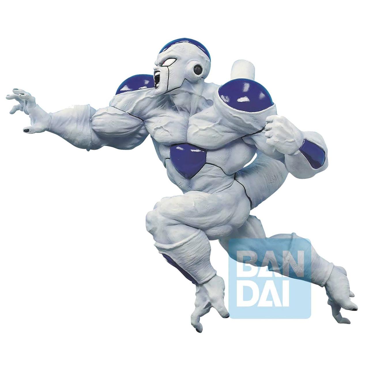 Dragon Ball Super ~ Frieza Z Battle Figure