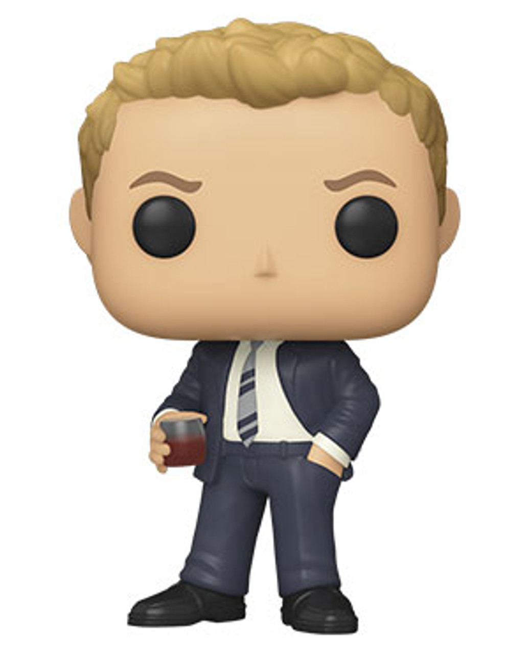 POP! Television ~ How I Met Your Mother ~ Barney in Suit