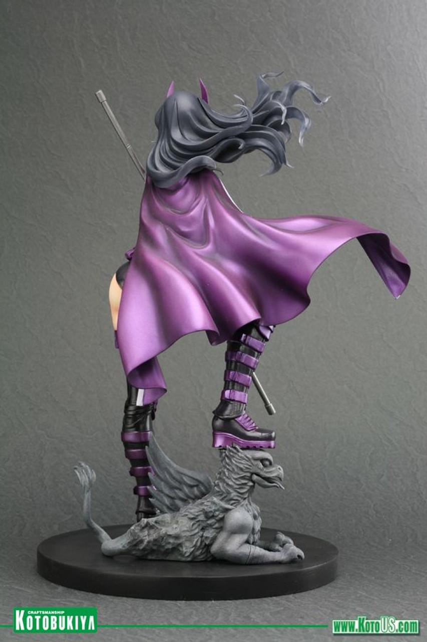 DC Comics - Huntress Bishoujo Statue 2nd Edition