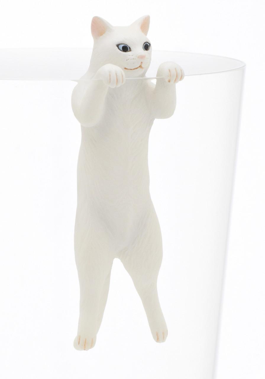 Blind Box ~ Cat Series 2 Putitto  ~ 1 of 8 Random Figurines