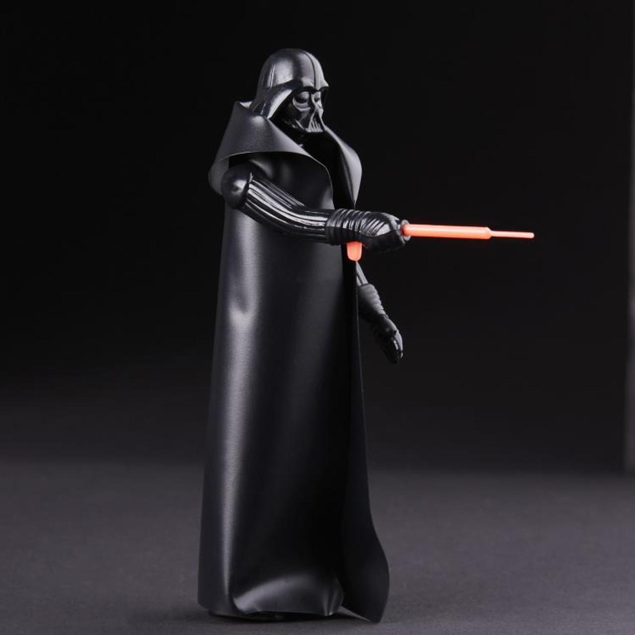 Star Wars - Retro Collection - Darth Vader Action Figure
