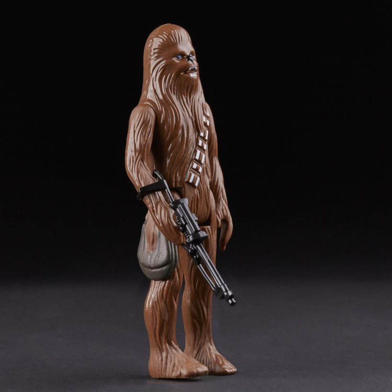 Star Wars - Retro Collection - Chewbacca Action Figure