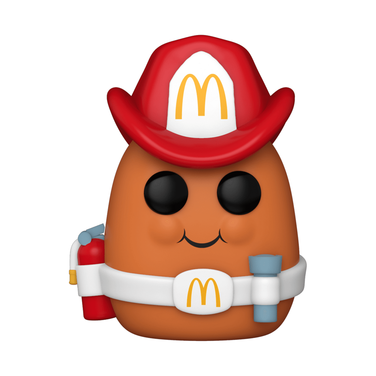 POP! Ad Icons ~ McDonald's ~ Fireman McNugget #112