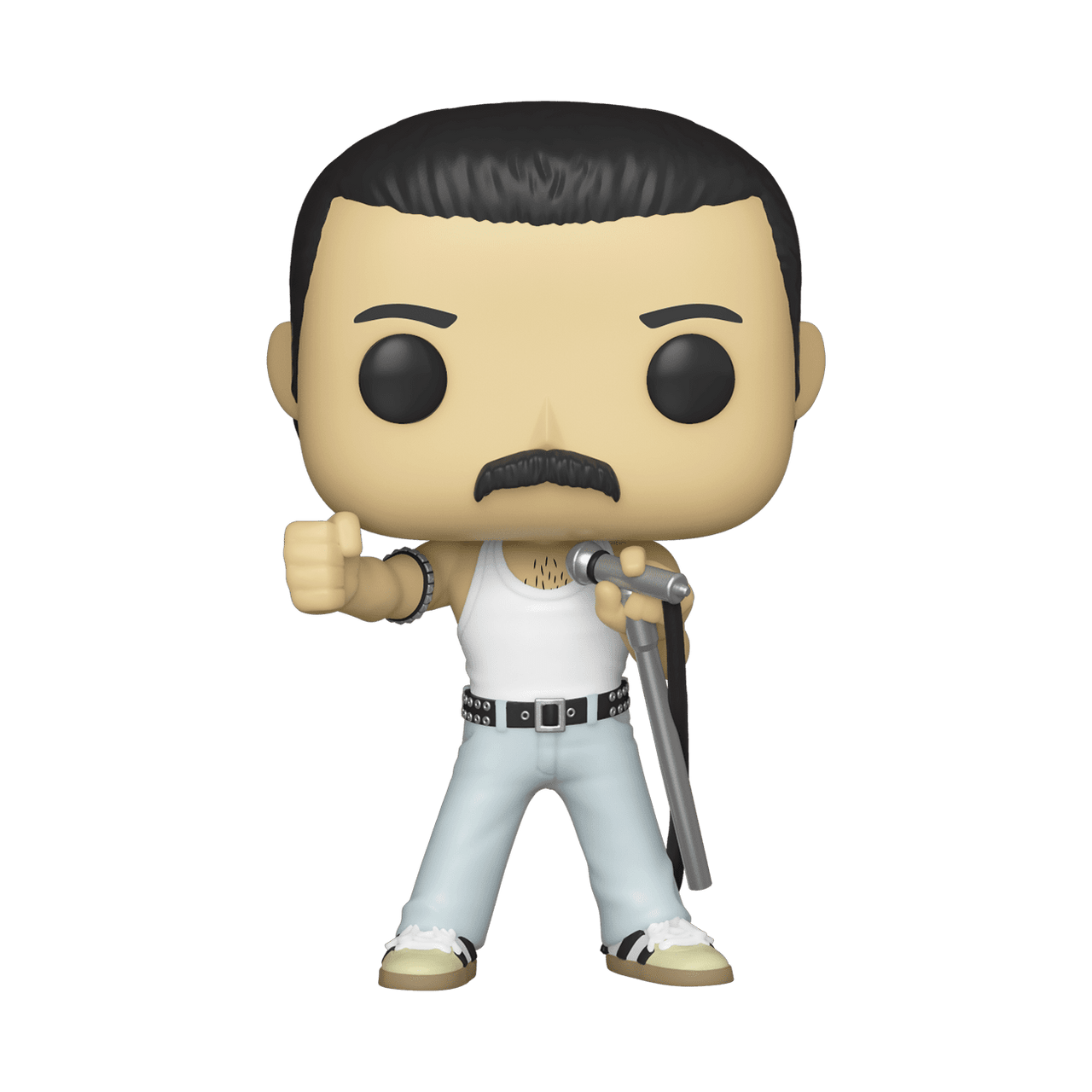 POP! Rocks ~ Queen ~ Freddie Mercury #183