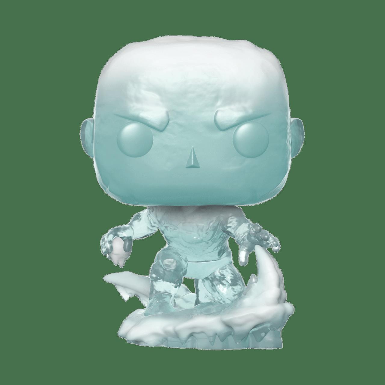 POP! Marvel ~ Iceman #504