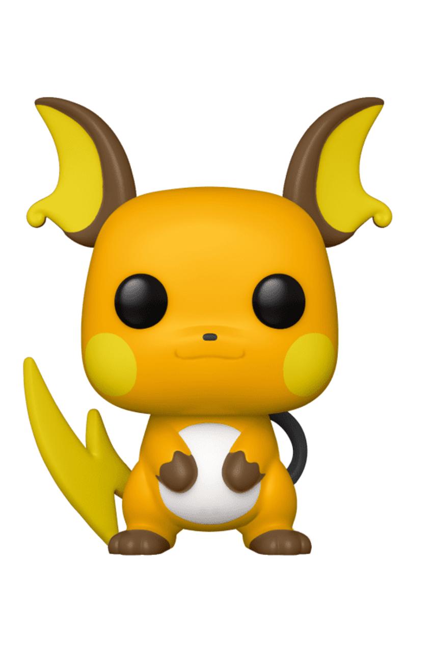POP! Games ~ Pokemon ~ Raichu #645