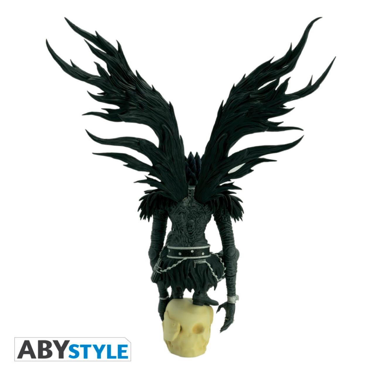 Death Note ~ Ryuk Statue