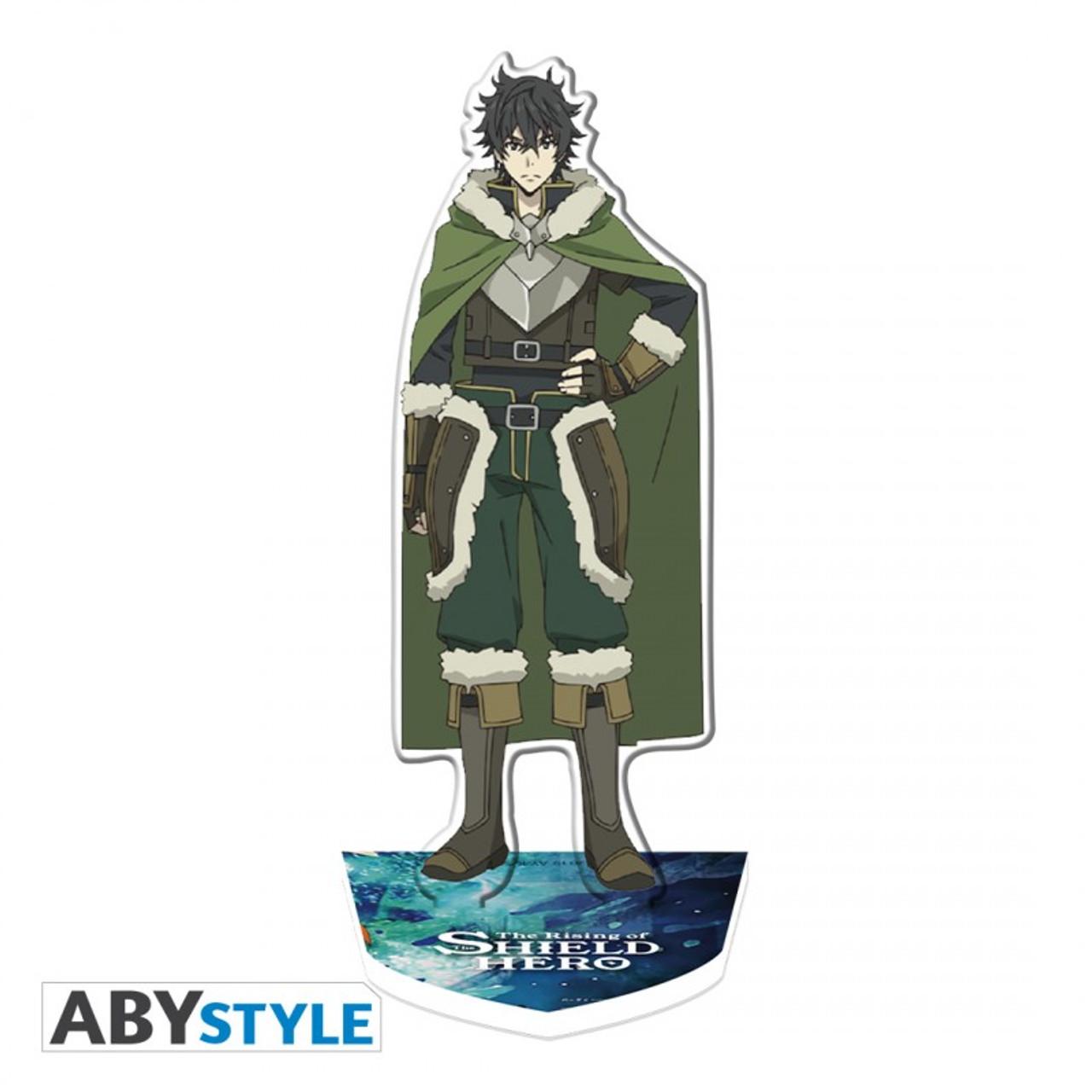 The Rising Of Shield Hero ~ Naofumi Acrylic Figure