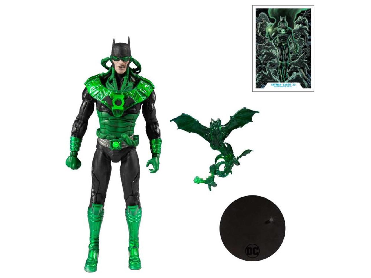 DC Multiverse ~ Batman Earth - 32  Action Figure