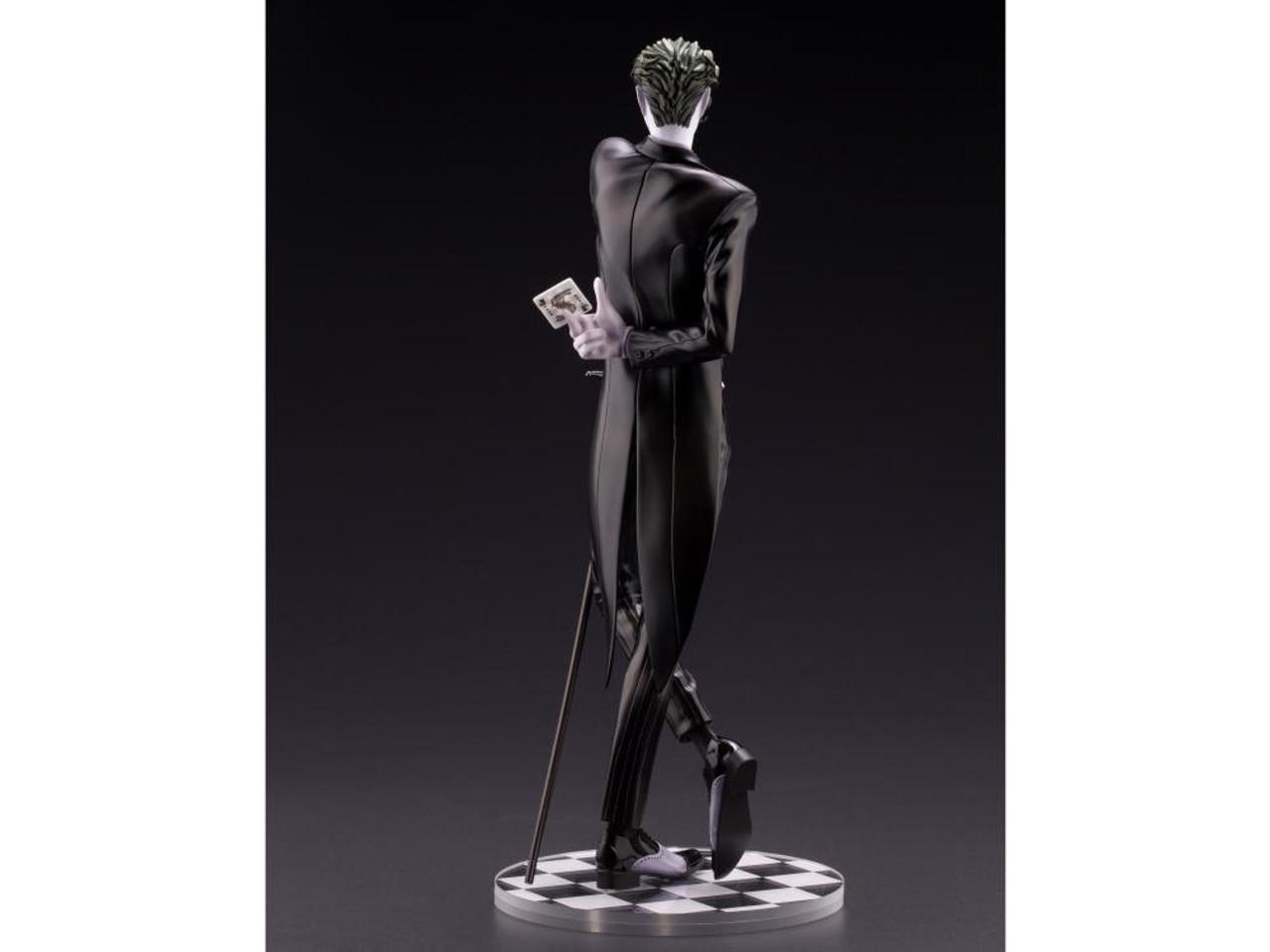 DC Comics ~ Ikemen The Joker ~ SDCC 2020 PX Exclusive Statue