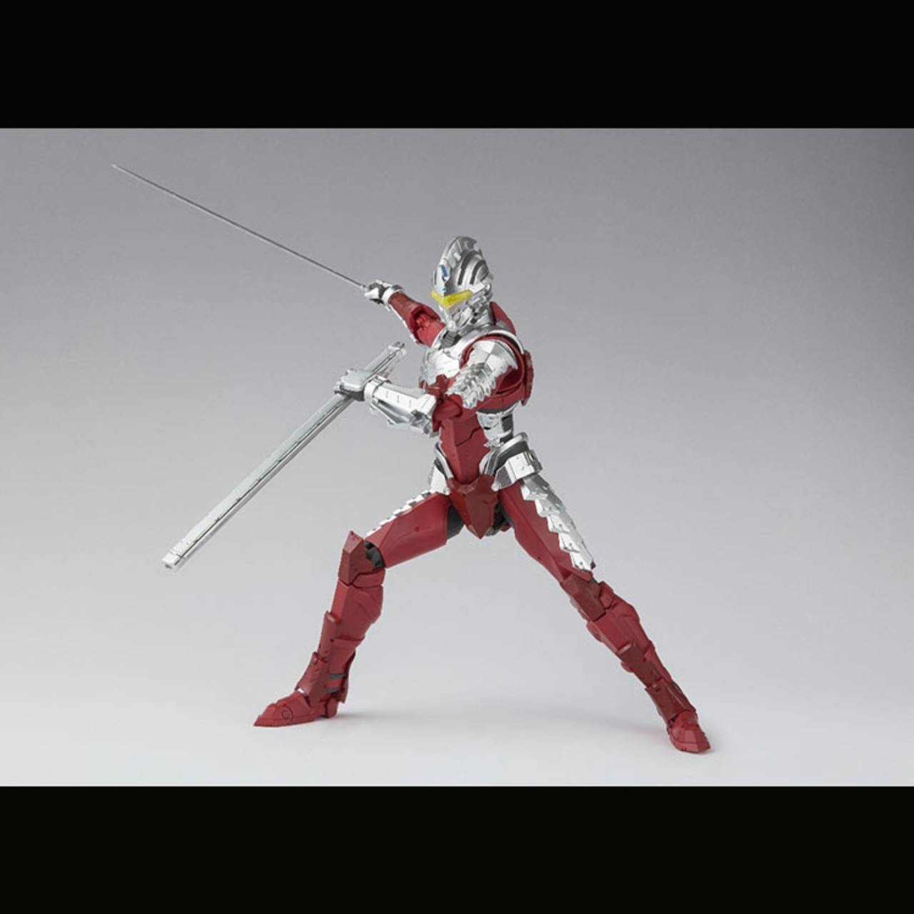 Ultraman Suit Ver7 The Animation ~ S.H.Figuarts