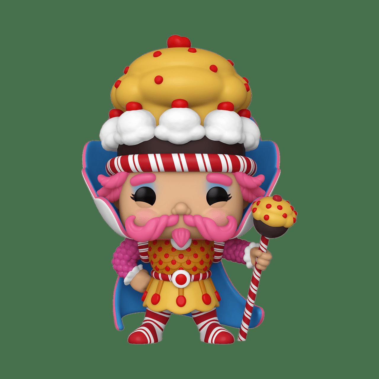 POP! Retro Toys ~ Candy Land ~ King Kandy #58