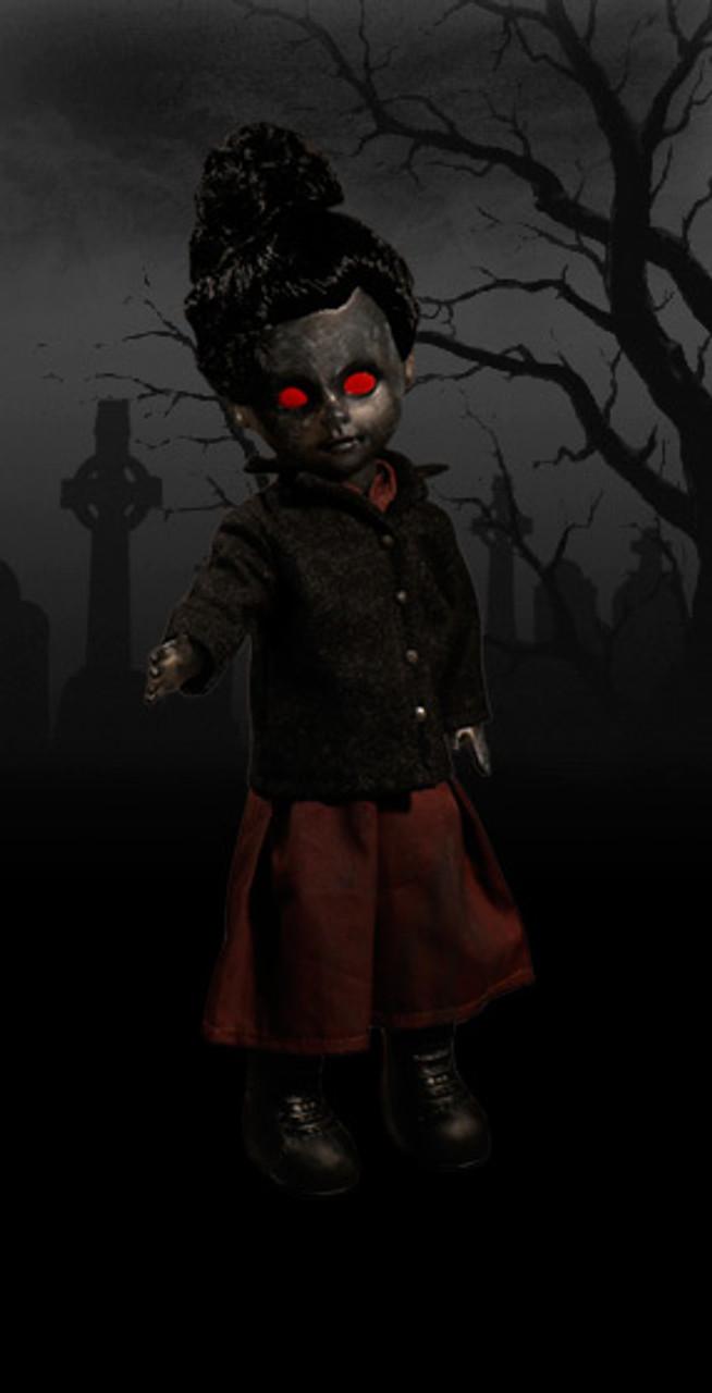Living Dead Dolls ~ Soot ~ Series 34